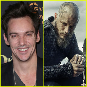 Jonathan Rhys-Meyers Joins 'Vikings' for Season 5