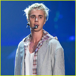 Justin Bieber Debuts New Song 'Insecurities' on Tour - Watch Now!
