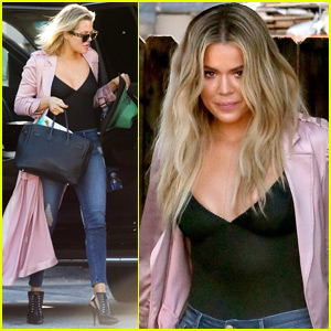 Khloe Kardashian Says She Had a Scary Experience With Facial Fillers