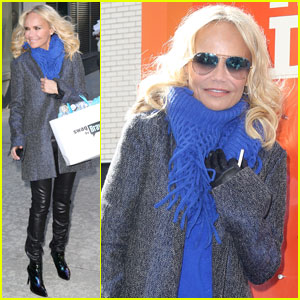Kristin Chenoweth Gets Excited for WWHL's 1000th Episode!