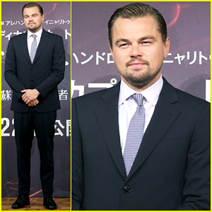 Leonardo DiCaprio Praises China, Says They 'Can Be The Hero Of The Environmental Movement'!