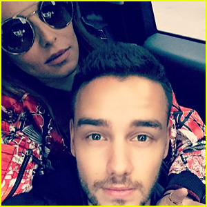 Liam Payne Calls Cheryl Fernandez-Versini His 'Favorite Woman in the World'