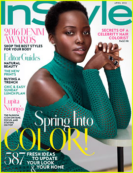 Lupita Nyong'o Reveals Why She Decided to Go Bald