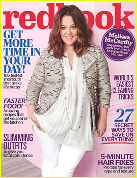 Melissa McCarthy on Women Who Say They're Not Feminists: 'That Sounds So Dumb'