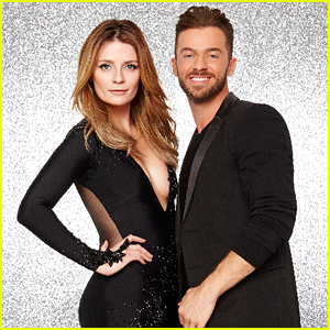 Mischa Barton's 'Dancing with the Stars' Week 1 Tango - Watch Now!