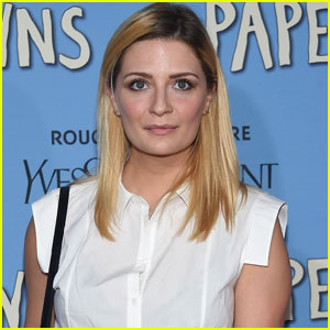 Mischa Barton to Compete on 'Dancing With the Stars' - Report