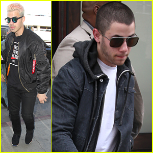 Nick Jonas Shares Video Teaser For New Single 'Close'