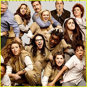 'Orange is the New Black' Cast Parodies Kimmy Schmidt's 'Pinot Noir' - Watch Now!
