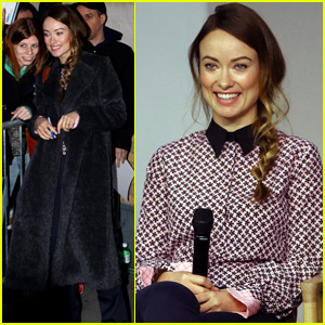 Olivia Wilde Stars in Moving World Down Syndrome Day PSA