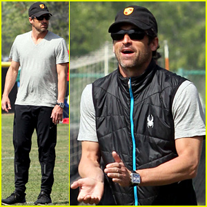 Patrick Dempsey Has a Big Reveal Coming This Week!