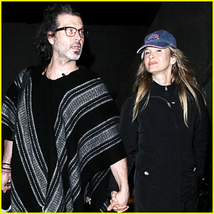Renee Zellweger Has Been Roped Into Her Boyfriend's Child Support Battle