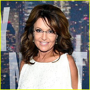 Sarah Palin Reacts to Bristol's Casting on 'Teen Mom'