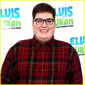 The Voice's Jordan Smith: 'Something Beautiful' Album Stream!