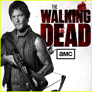 The Walking Dead's Norman Reedus Talks That Shocking Daryl Moment!