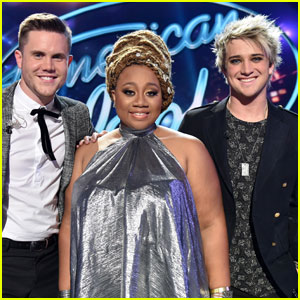 'American Idol' 2016: Top 2 Contestants Revealed!