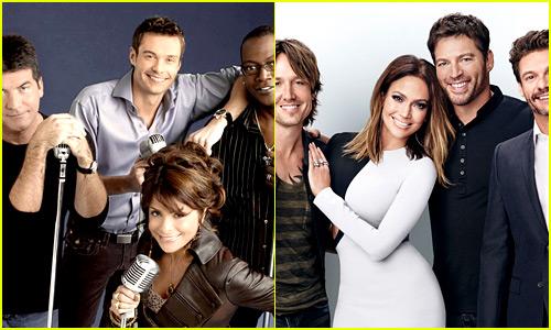 'American Idol' Judges - Recap of Every Former Panelist!