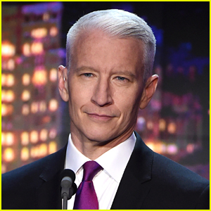 Anderson Cooper Doesn't Think Reporters Should Vote