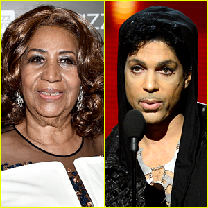 Aretha Franklin Questions if Prince Died from Zika Virus (Video)