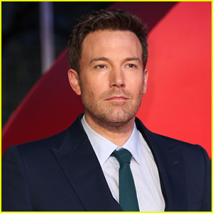Ben Affleck to Direct & Star in Stand-Alone 'Batman' Movie
