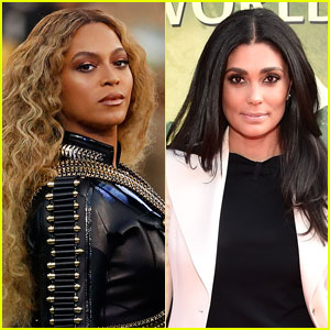 Rachel Roy Hints She's Beyonce's 'Becky With the Good Hair'