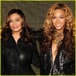 Beyonce's Mom Says She Came 'Out on the Other Side' with 'Lemonade' Album