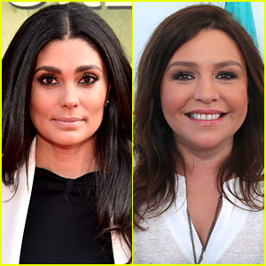 Beyonce's Fans Confuse Rachel Roy with Chef Rachael Ray