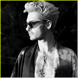 Tokio Hotel's Bill Kaulitz Teases New Solo Project, Billy
