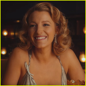 Blake Lively & Kristen Stewart Star in Woody Allen's 'Cafe Society' - Watch The Trailer Now!