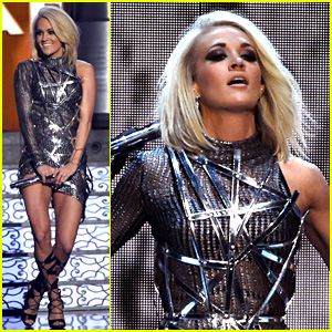 Carrie Underwood's ACM Awards 2016 Performance Video - Watch Now!