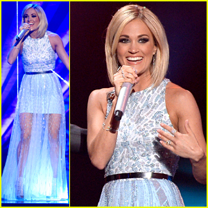 Carrie Underwood Gives Stunning Final Performance on 'American Idol' Finale (Video)