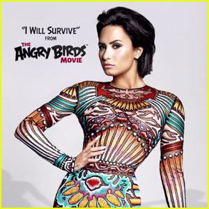 Demi Lovato Shares 'I Will Survive' Cover Snippet - Listen Here!