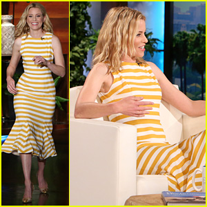 Elizabeth Banks Wants to Put This 'Ridiculous Statement' to Rest