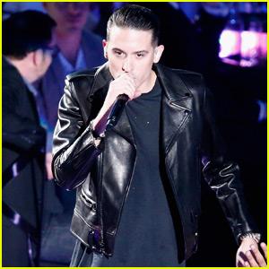 G-Eazy & Bebe Rexha Perform 'Me, Myself, & I' at iHeartRadio Awards 2016