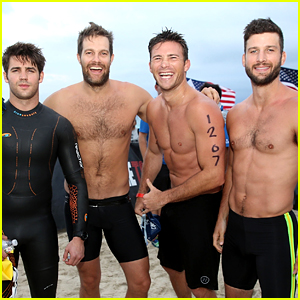 parker young photos news and videos just jared