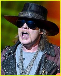 Guns N' Roses Plan Surprise Concert at LA's Troubadour