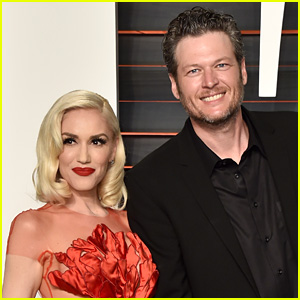 Gwen Stefani & Blake Shelton's Duet Revealed: 'Go Ahead and Break My Heart'!