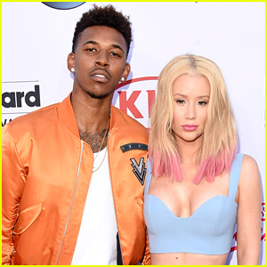 Iggy Azalea & Nick Young 'Are Good' After Cheating Allegations, She Says