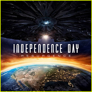 'Independence Day: Resurgence' TV Spot Teases 'They're Coming Back' - Watch Now!
