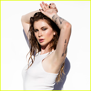 Ireland Baldwin Reveals If She Has Daddy Issues