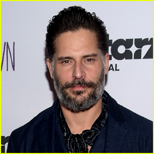 Joe Manganiello Drops Out of Role Due to Health Concerns