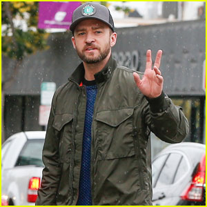 Justin Timberlake Calls Pharrell Williams His 'Big Brother'