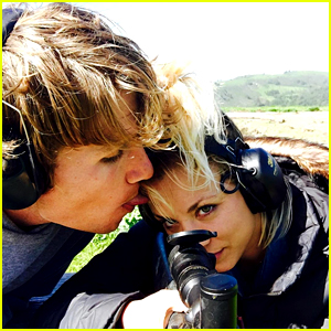 Kaley Cuoco Is Rumored to Be Dating Equestrian Karl Cook!