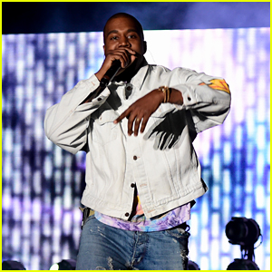 Kanye West's Mic Cuts Out During Performance at Coachella 2016 - Watch Now!