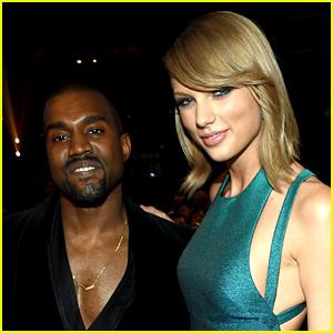 Kanye West Talks Taylor Swift & VMAs Incident Yet Again