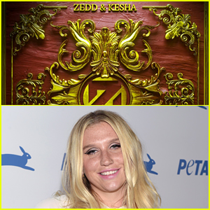 Kesha & Zedd's 'True Colors' Stream, Lyrics, & Download - LISTEN NOW!