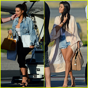 Kim Kardashian Sticks with Her Diet, Avoids Tempting Chicken & Waffles!