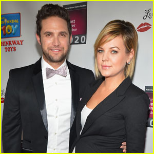 General Hospital's Brandon Barash & Kirsten Storms to Divorce