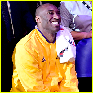 Kobe Bryant Honored With Tribute Video at Final Game - Watch Now!