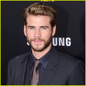 Liam Hemsworth Named Spokesperson for Brave Beginnings Charity