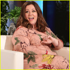 Melissa McCarthy Confirms She's Returning to 'Gilmore Girls'
